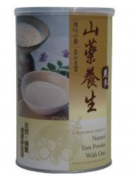 Natural Yam Powder(with Oats)
