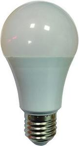 Thermally Conductive 8w LED Dimmable plastic light bulb