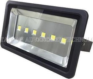 300W LED Flood Light - Six Light Source