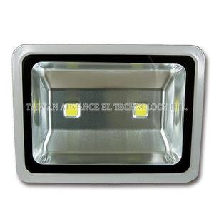 120W-LED Flood Light Dual light source