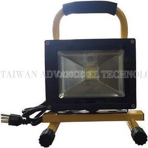 30W LED Industrial Hand Carry Flood Light