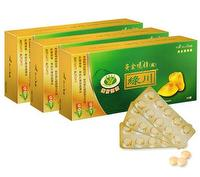 Liu Chuan Golden Clam (100tablets)