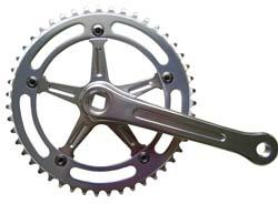 FIX GEAR CRANKSET