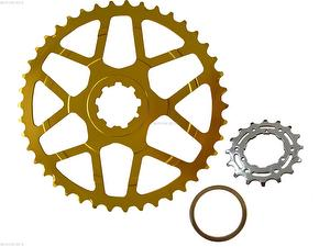 10-11 spd 40T freewheel