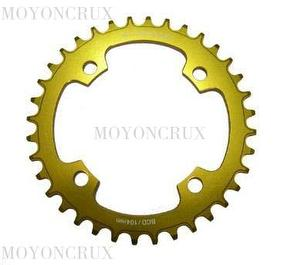 10-11 spd 32 narrow wide single chainwheel