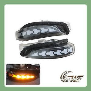 C-HR Door Mirror Running LED Winker (Asia Type)
