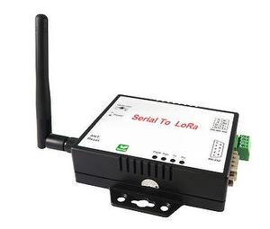 RS-232/422/485 To LoRa Interface Converter, Gateway