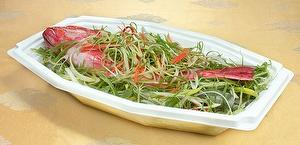 fish plate-Microwavable Containers-Food Container
