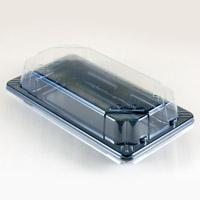 Sushi Boxes-Food Containers-Plastic Container