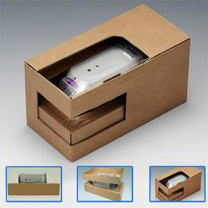 Cushionin packaging- green materials-G-BOX-B-Type-1