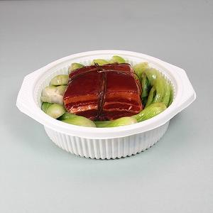 1000cc Soup container-Microwavable Containers