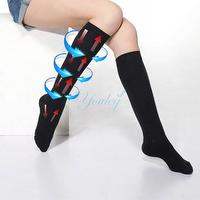 Youleg  280D  Knee High Graduated Compression Stockings
