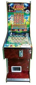 5.6.7 PK fighting pinball game machine