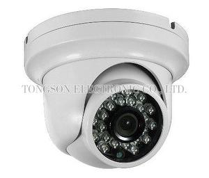 2M/1080P 24pcs IR LED Metal Dome Camera