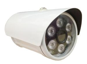 2M/1080P Outdoor Metal Case Bullet IR Camera
