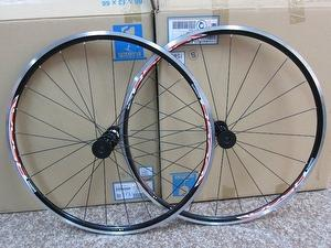 Bicycel Wheels SHIMANO 700C Road Bike Wheelset