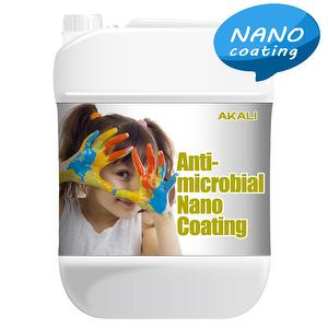 Antimicrobial Nano Coating