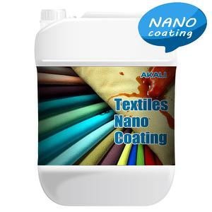 Textiles Antifouling Nano Coating