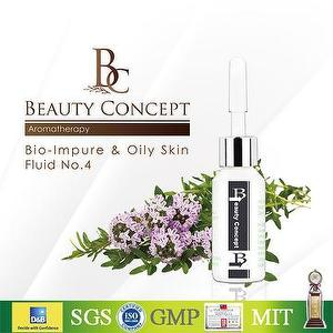 BEAUTY CONCEPT BIO-IMPURE & OILY SKIN FLUID
