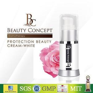 BEAUTY CONCEPT PROTECTION BEAUTY CREAM-WHITE