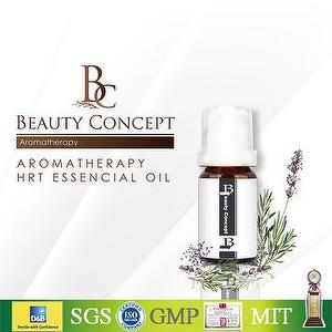 BEAUTY CONCEPT AROMATHERAPY - HRT ESSENCIAL OIL