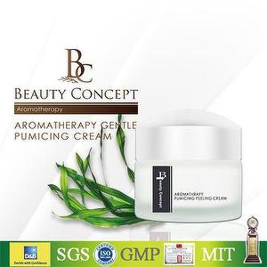 BEAUTY CONCEPT AROMATHERAPY GENTLE PUMICING CREAM