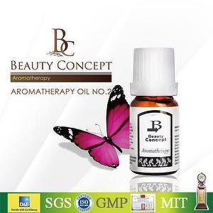 BEAUTY CONCEPT Aromatherapy Oil No.2