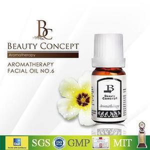 BEAUTY CONCEPT Aromatherapy Oil No.6