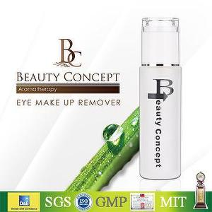 BEAUTY CONCEPT EYE MAKE UP REMOVER