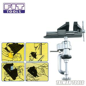 【FIT TOOLS】 Large Heavy Duty Multi Angle Swivel Die Cast Ben