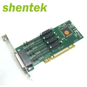 PCI Isolation Surge
