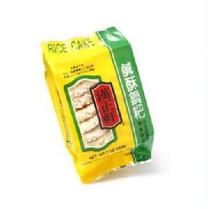 Rice Cake ,rice product