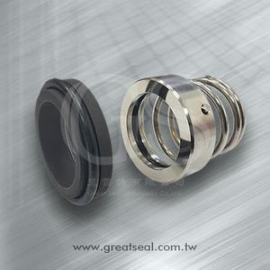 General Mechanical Seal M3N