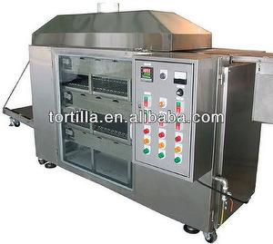 Flat Bread Oven