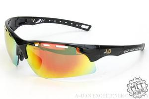 [copy]sports sunglasses, sporting eyewear, REVO PC lens
