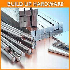 Stainless Steel cold roll square bar