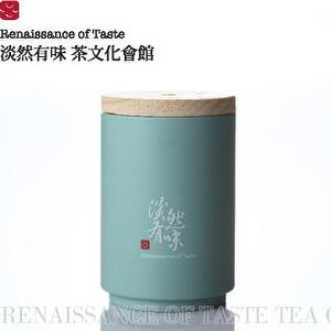 Jinsyuan oolong tea bag can ● RENAISSANCE OF TASTE
