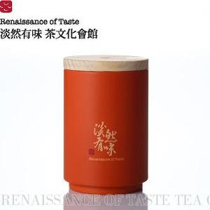 Ruby black tea tea bag can(Taiwan Tea No.18)