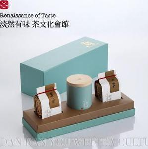 《Xin Niang》tea gift box ● RENAISSANCE OF TASTE