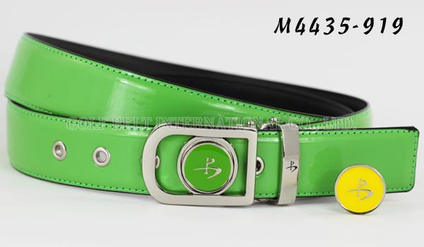 Junior Ball Marker Golf Belt|Apparel and Accessories,Belts ...