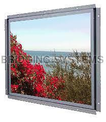 Open Frame LCD Display