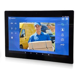 CP-11 10 inch Android Intercom Monitor Control Panel