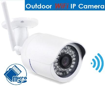 ip kameras outdoor