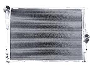 3 Row Aluminum radiator BMW 318 E90 E87