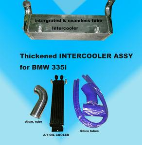 Intercooler for BMW N54 N55 355i, Cooling system