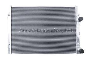 Aluminum Radiator VW GOLF GTI 4-row core
