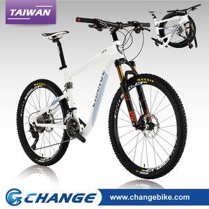 Foldable MTB bikes-ChangeBike 26 inch Folding MTB Bike