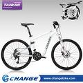 Folding Mountain Bike DF-609D-W Size:17