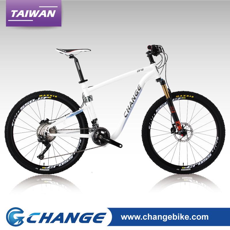 Foldable MTB bikes-ChangeBike 26 inch Folding MTB Bike DF-602WF Size ...