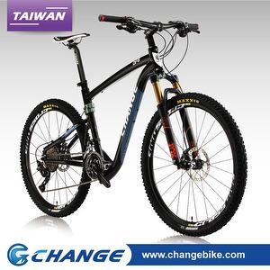 Folding bike-MTB Mountian Change DF-602BF